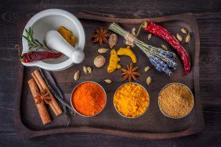 Indischer Kochkurs Frankfurt Kochen wie in Indien