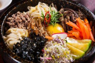Koreanischer Kochkurs Frankfurt Bulgogi, Bibimbap und Kimchi