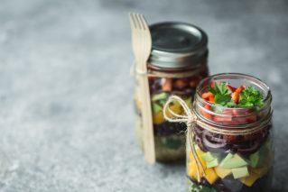 Meal Prep  Meal Prep –Gerichte für die ganze Woche