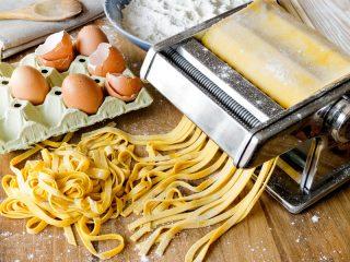 Pasta Kochkurs Frankfurt Es geht um die Nudel