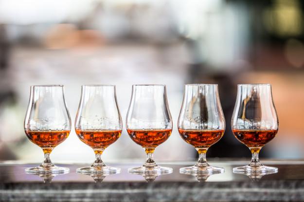 Whisky-Tasting Mannheim – Whisky oder Whiskey