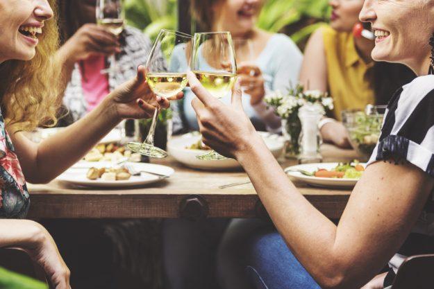 Geschenkgutschein Kulinarische Stadtführung – Aperitif