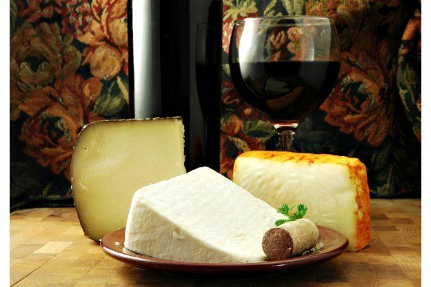 Wein- und Käseseminar Mannheim – Käse und Rotwein