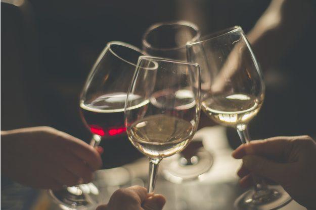 Weinseminar Mannheim - Wein genießen