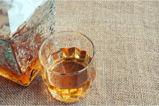 Whisky-Tasting Mannheim – Bourbon