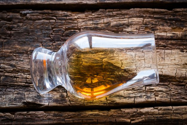 Whisky-Tasting Mannheim – Single Malt