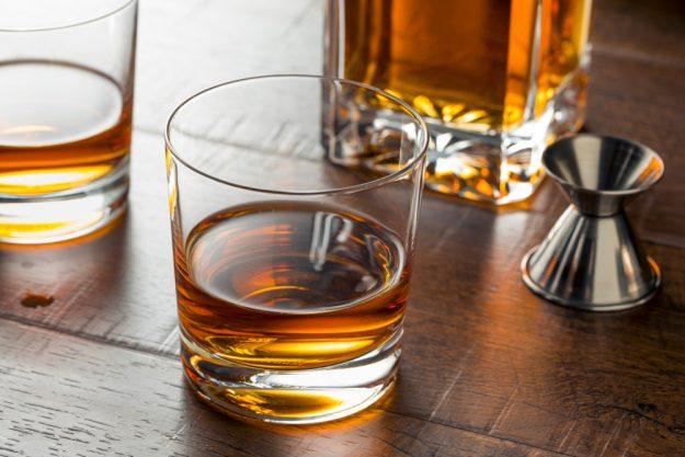 Whisky-Tasting Mannheim – Whisky