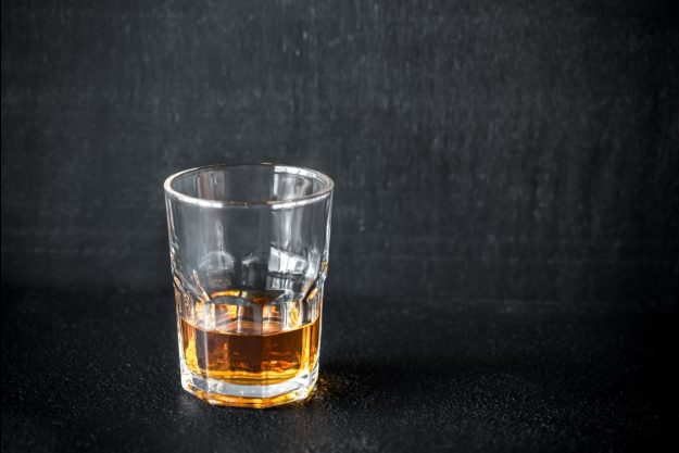 Whisky-Tasting Mannheim – Whiskyglas