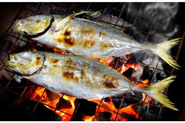 Geschenkgutschein Grillkurs – Fisch vom Grill