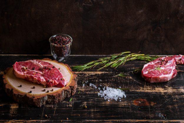 Genussabenteuer für Männer – Köstliches Fleisch