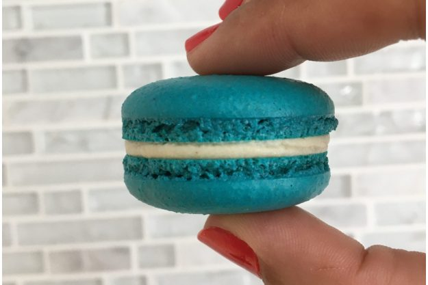 Backkurs at Home Macaron