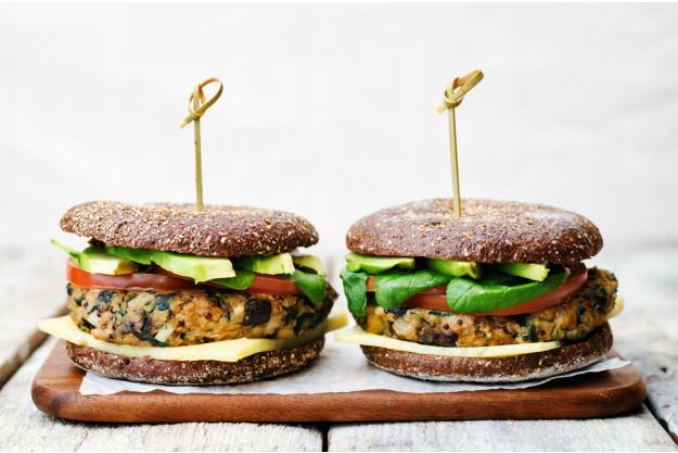 Burger-Kurs Münster - gesunder Burger