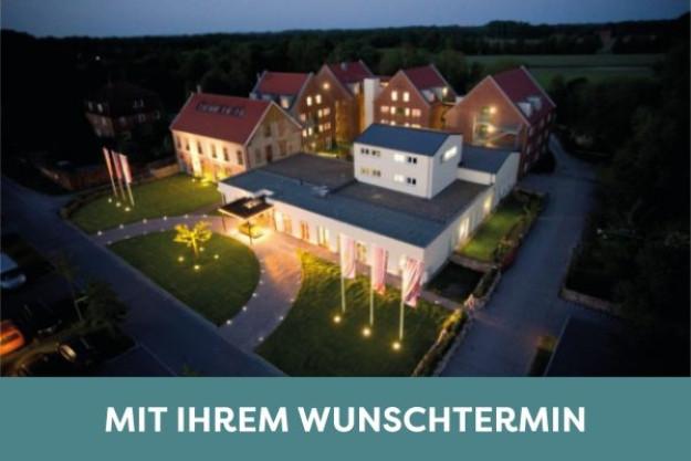 Erlebnisdinner im Dunkelrestaurant Münster – Hähnchen in Paprika eingelegt