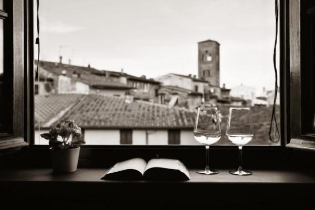 Weinprobe Münster – Wein und Literatur