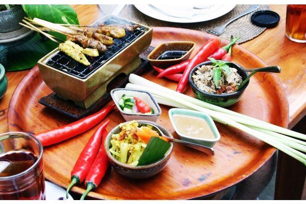 Thai-Kochkurs Senden - scharfe Dipps und Saucen
