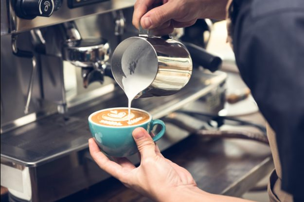 Barista-Kurs Münster – Cappuccino