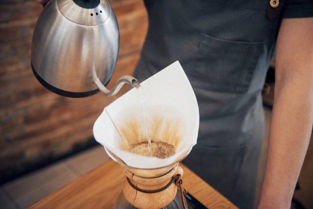 Barista-Kurs Münster – Kaffee kochen