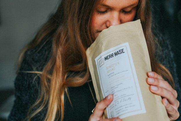 Barista-Kurs Münster – Kaffee riechen