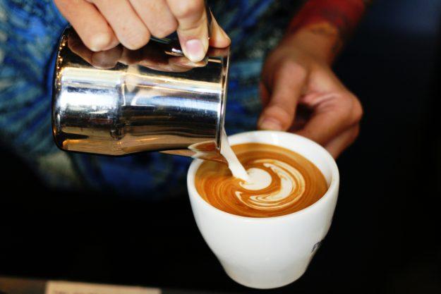 Barista-Kurs Münster – Latte Art