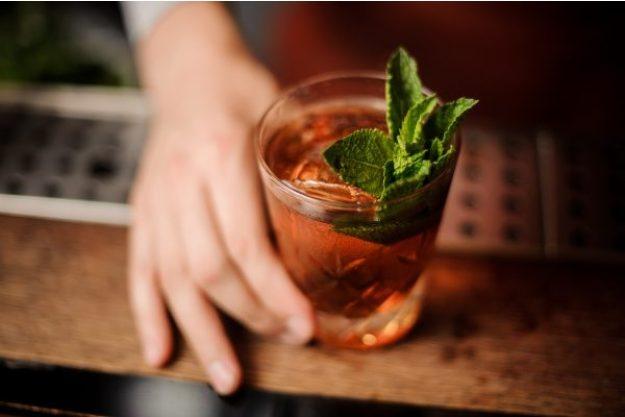 Cocktailkurs Osnabrück – Cocktail mit Minze