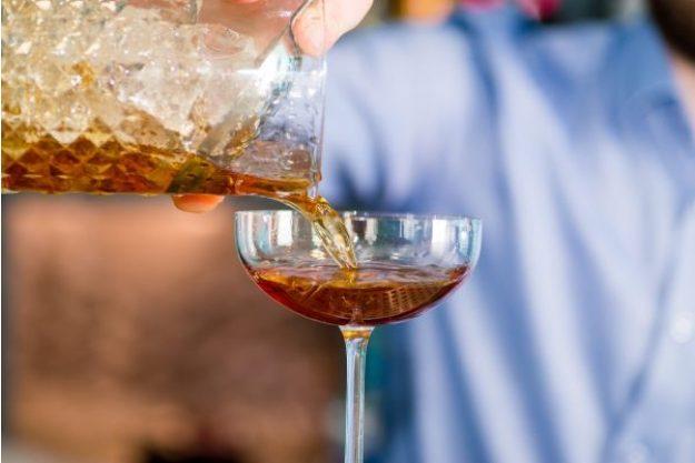 Cocktailkurs Osnabrück – Cocktail mit Whisky