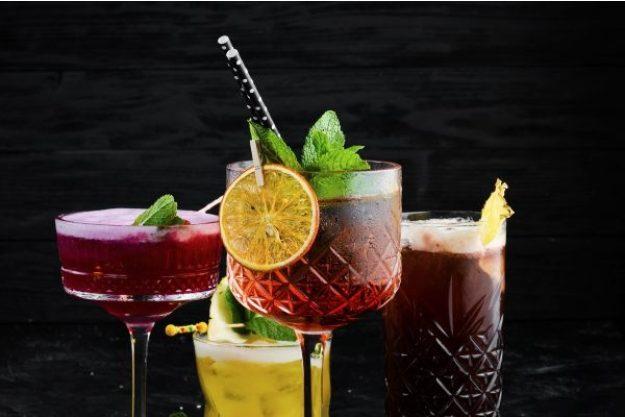 Cocktailkurs Osnabrück – Bunte Cocktails