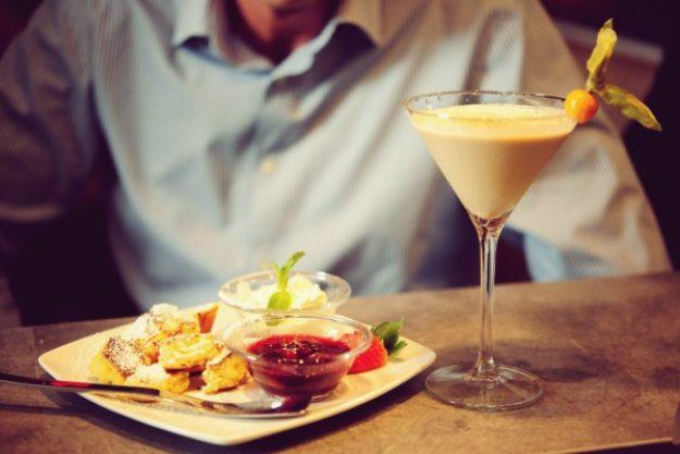 Cocktailkurs Paderborn - Desserrt und  Cocktail
