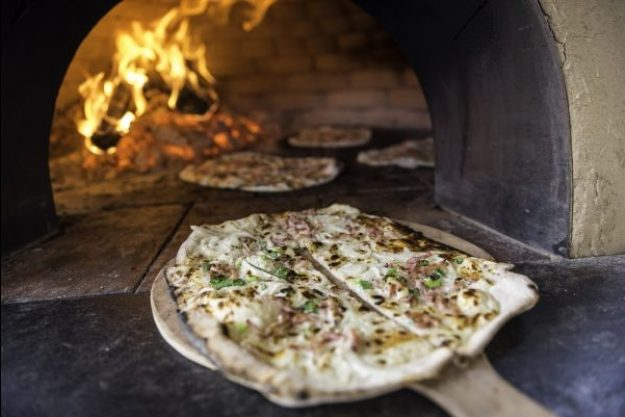 Französisch-Kochkurs Senden – Tarte flammes