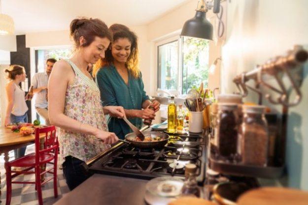 Französisch-Kochkurs Senden – Gemeinsam kochen