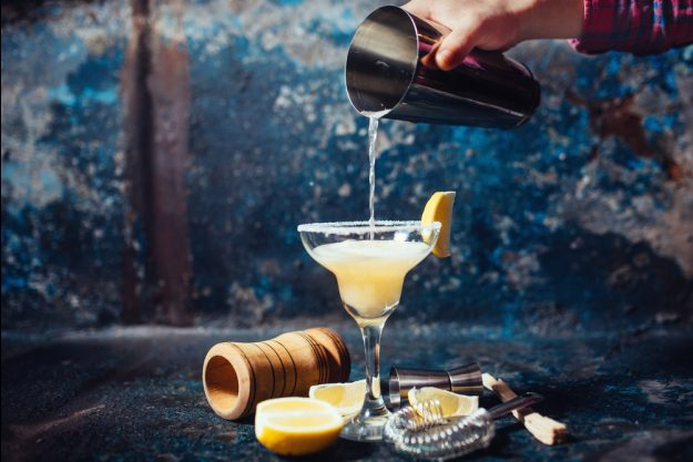Geschenkgutschein Cocktailkurs – Margarita