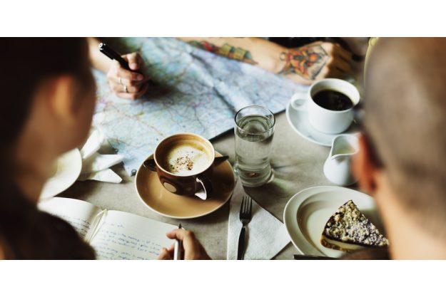 Geschenkgutschein Kulinarische Stadtführung – Coffee-Tasting