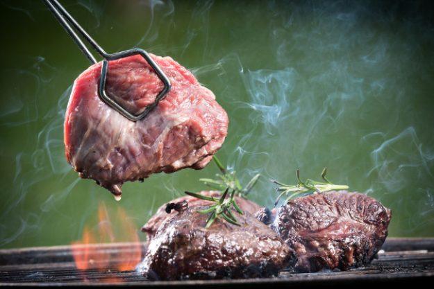 Grillkurs Münster – Fleisch smoken