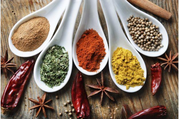 indischer Kochkurs Senden – exotische Gewürze