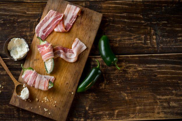 Mexikanischer Kochkurs Münster – Chilischoten mit Bacon