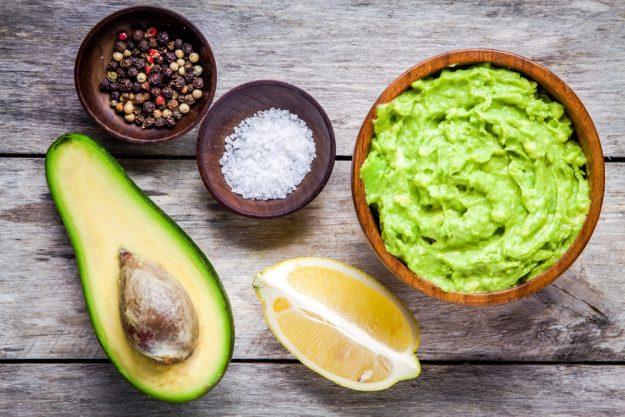 Mexikanischer Kochkurs Münster – Guacamole