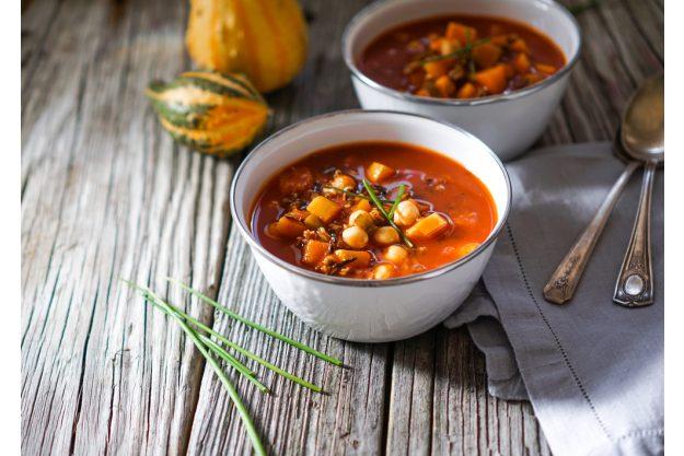 Mexikanischer Kochkurs Münster – Pozole Stew