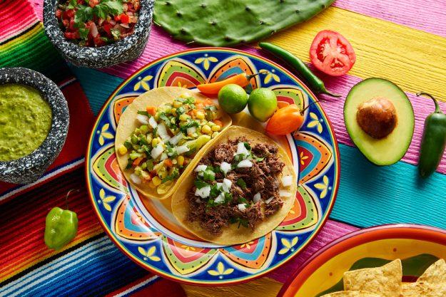 Mexikanischer Kochkurs Münster – Tacos