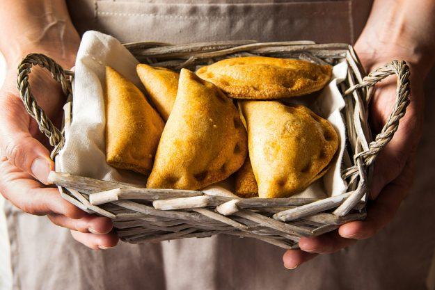 Spanischer Kochkurs Münster – Empanadas
