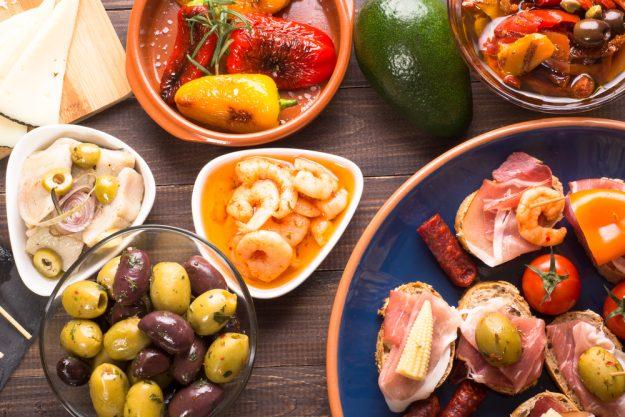 Spanischer Kochkurs Münster – spanische Spezialitäten