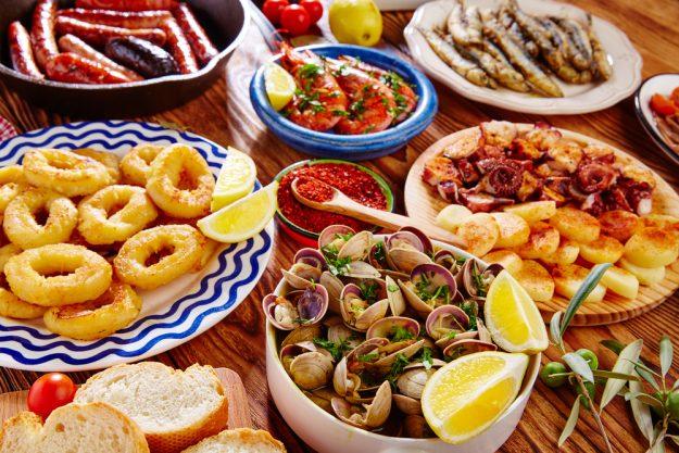 Spanischer Kochkurs Münster – spanisches Essen