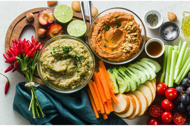 veganer-kochkurs-senden-dips