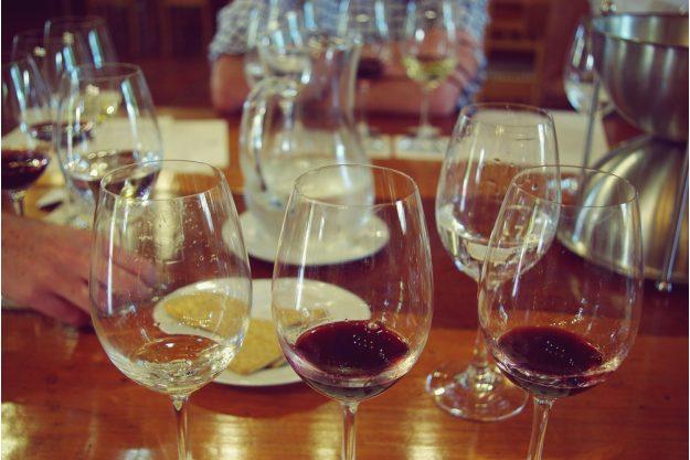 Weinprobe Münster – Weinverkostung