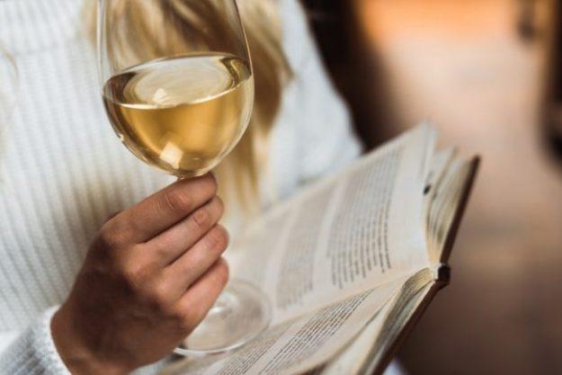Weinprobe Münster – Wein und Gedichte