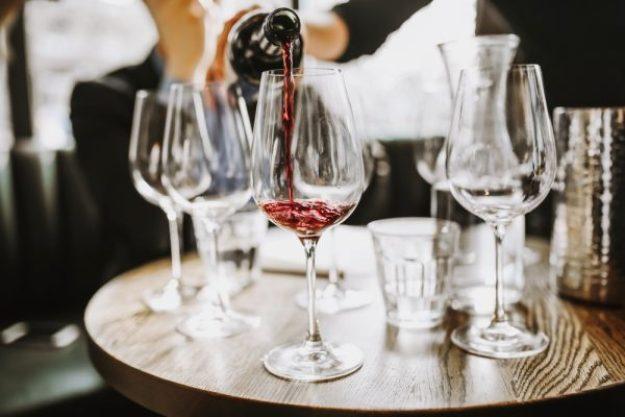 Weinprobe Münster – Rotwein