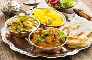 Indischer Kochkurs Senden Indische Genuss-Spezialitäten
