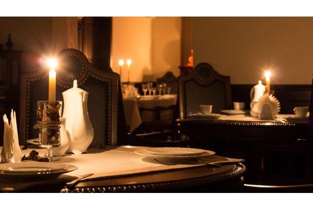 Geschenkgutschein Erlebnis-Dinner – romantisches Dinner
