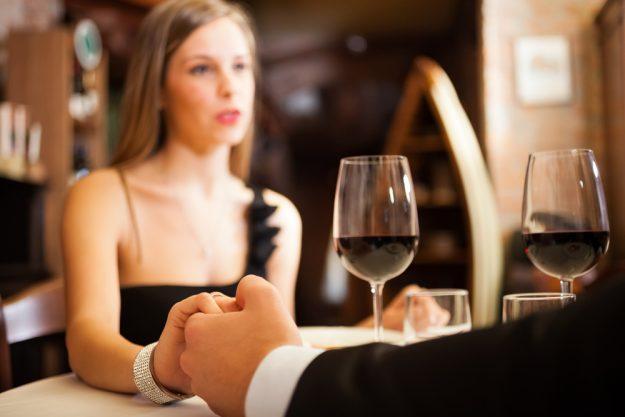Geschenkgutschein Erlebnis-Dinner – Genuss zu zweit