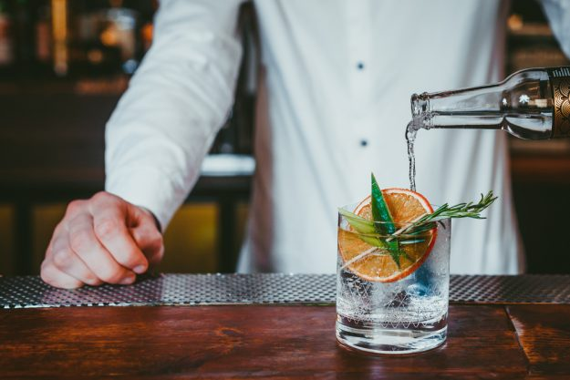 Gin-Tasting Karlsruhe – Tonic zum Gin