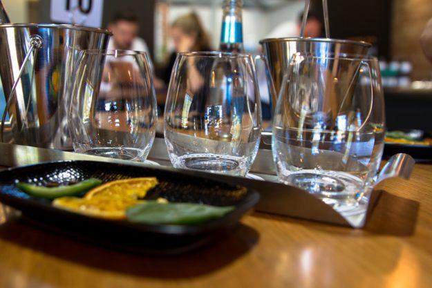 Gin-Tasting Karlsruhe – Gin-Seminar
