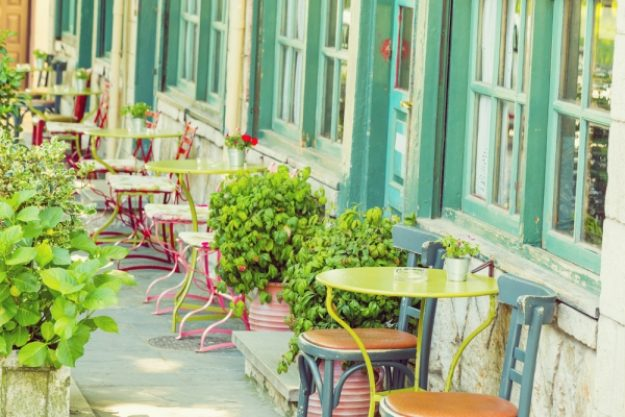Kulinarische Stadtführung-Gutschein –Einzigartige Locations auf unseren kulinarischen Stadtführungen